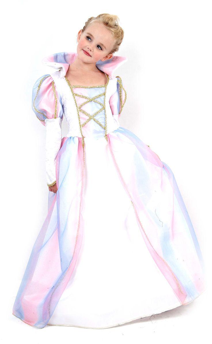 Déguisement princesse fille : Deguise-toi, achat de Deguisements enfants