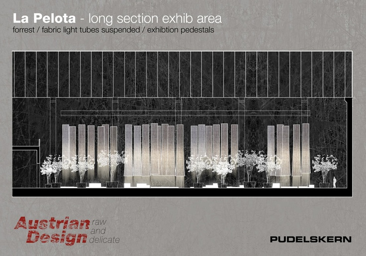 Exhibition Design January 2012