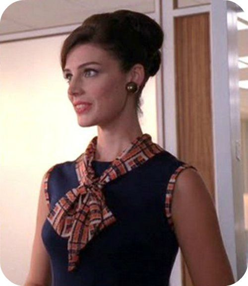 Mad Men Inspired Fashion