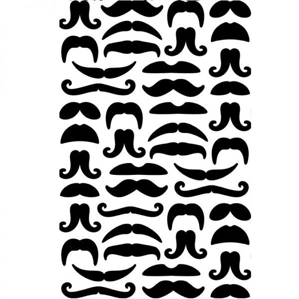 Embosovaci kapsa / Mustaches