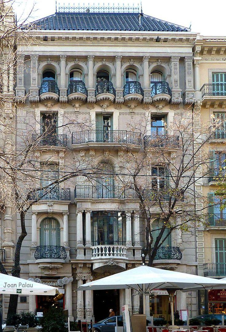 37 best glenn spiro g london images on pinterest gemstones jewel and jewelery - Casa luthier barcelona ...