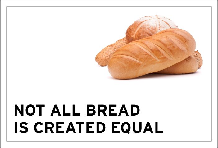There are few things in life better than a perfectly toasted slice of bread, but not all bread is created equal.