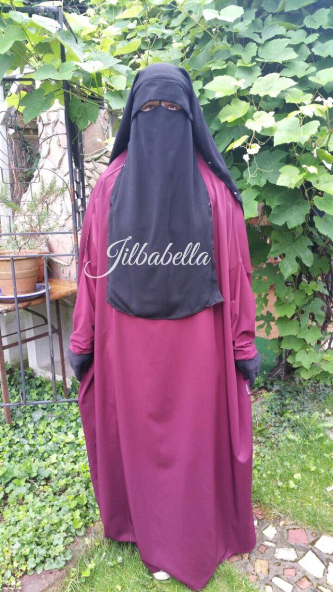 September 2016 – Jilbabella's Blog