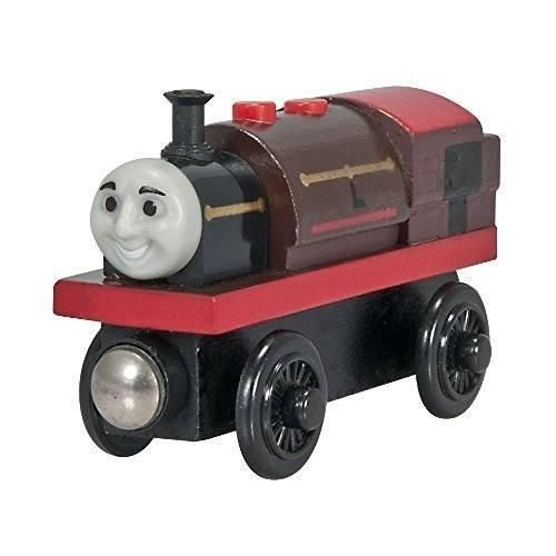 Thomas and Friends Railway Betram Engine