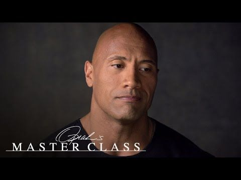 How a Bout of Depression Led to Dwayne Johnson's Career-Defining Moment   https://youtu.be/y_T9Jg0U2DA