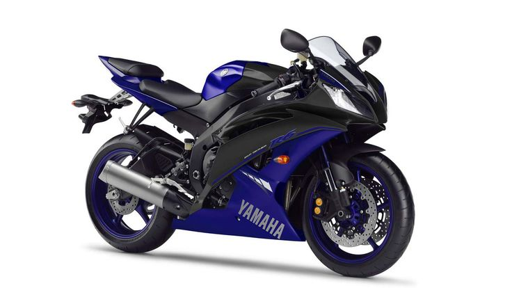 2014 Yamaha YZF R1 Race Blu Model 2014 Yamaha YZF R1 Race Blu Design