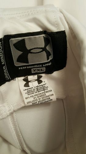 Under Armour Football Pads