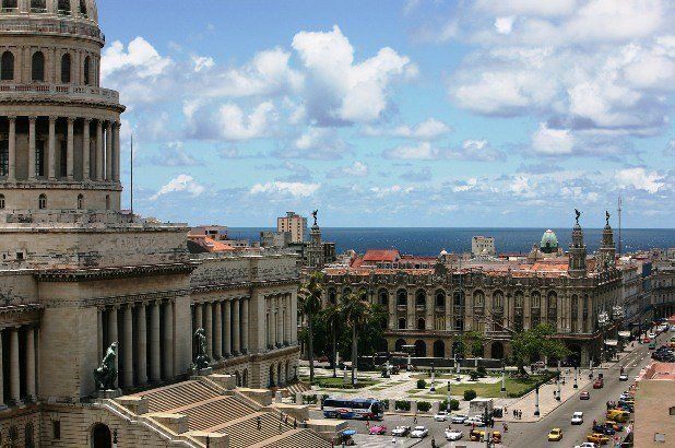 What Is The Perfect Vacation To Cuba?  Just 110 miles from Florida, the Republic of Cuba consists of the 76 mile long island of Cuba, Isla de la Juventud and nearly 4200 keys and islets. The perfect vacation to Cuba will vary from traveler to traveler as there is so much to see and do.  http://www.etraveltrips.com/what-is-the-perfect-vacation-to-cuba