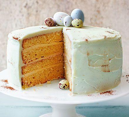 Egg Free Sponge Cake Shops