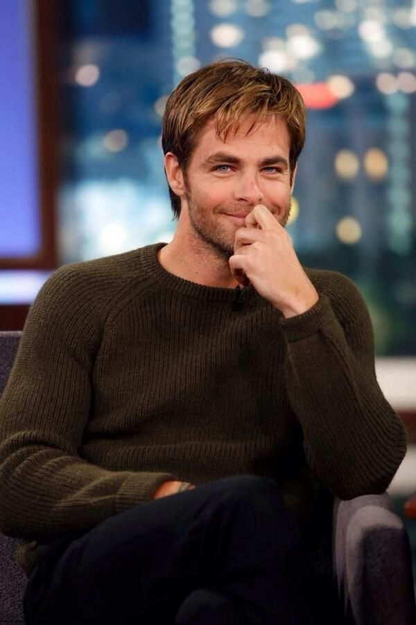 Chris Pine Shower Blind Hookup Cast And Crew