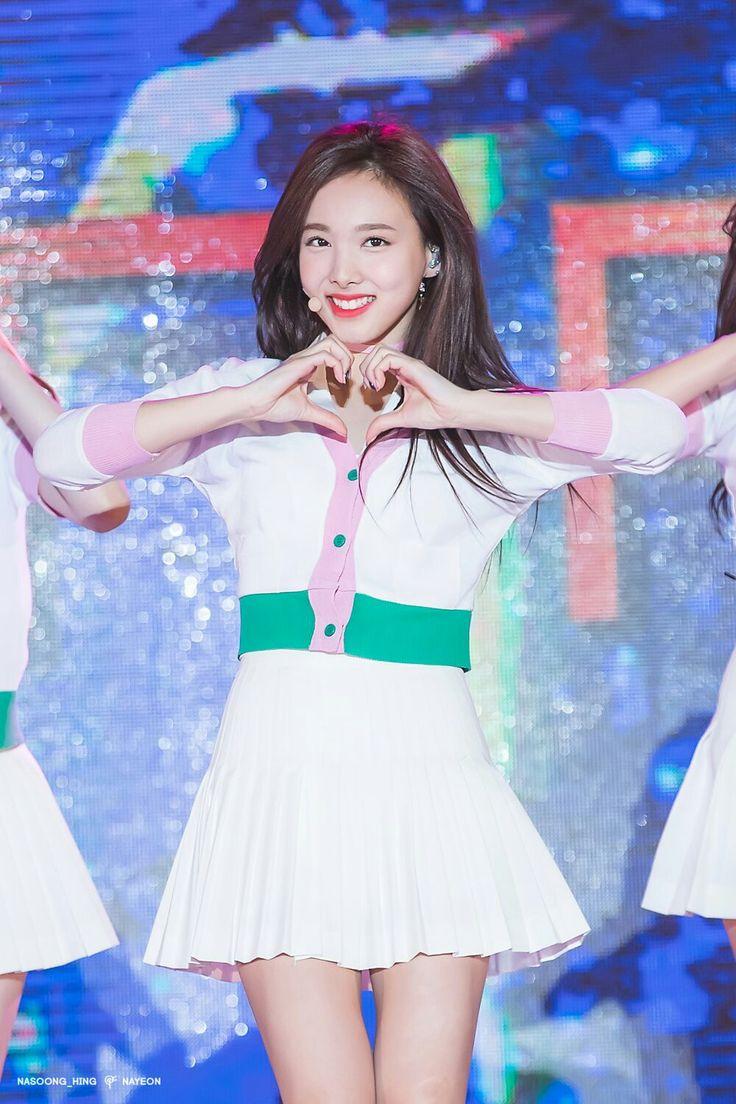 Beautiful nayeon
