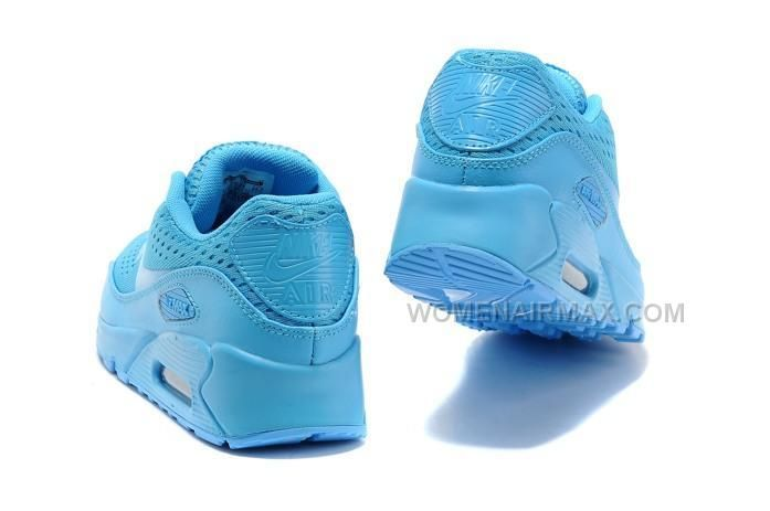 http://www.womenairmax.com/air-max-90-premium-em-womens-shoes-2014-release-blue.html Only$89.00 AIR MAX 90 PREMIUM EM WOMENS #SHOES 2014 RELEASE BLUE #Free #Shipping!