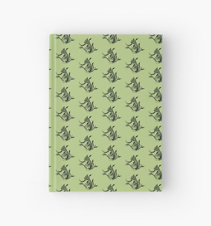 Growth - hardcover journal design by scatterlings