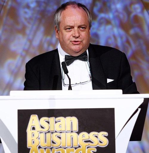 asian media group