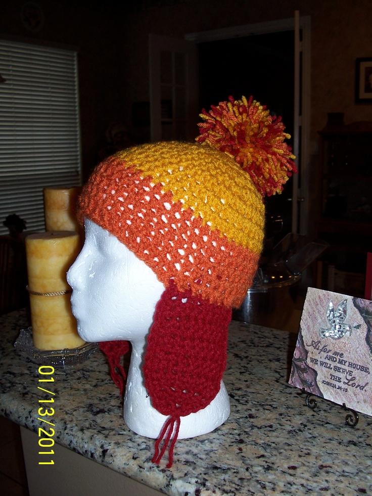 Jayne Cobb Hat Free Crochet Pattern : 17 Best images about Crochet Patterns on Pinterest ...