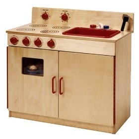 Best 25 Wooden kitchen playsets ideas on Pinterest  Rustic housekeeping Kids kitchen set and