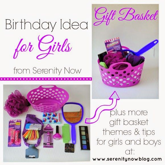 1000+ Ideas About Girl Birthday Gifts On Pinterest