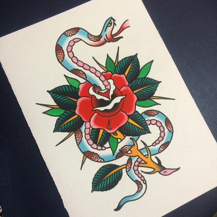 I made this painting full of forbidden colours today. If you'd like it tattooed, or if you'd like to purchase the original painting, please email me. ado.tattoo@hotmail.com