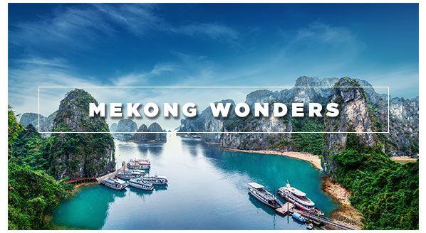 Mekong Wonders