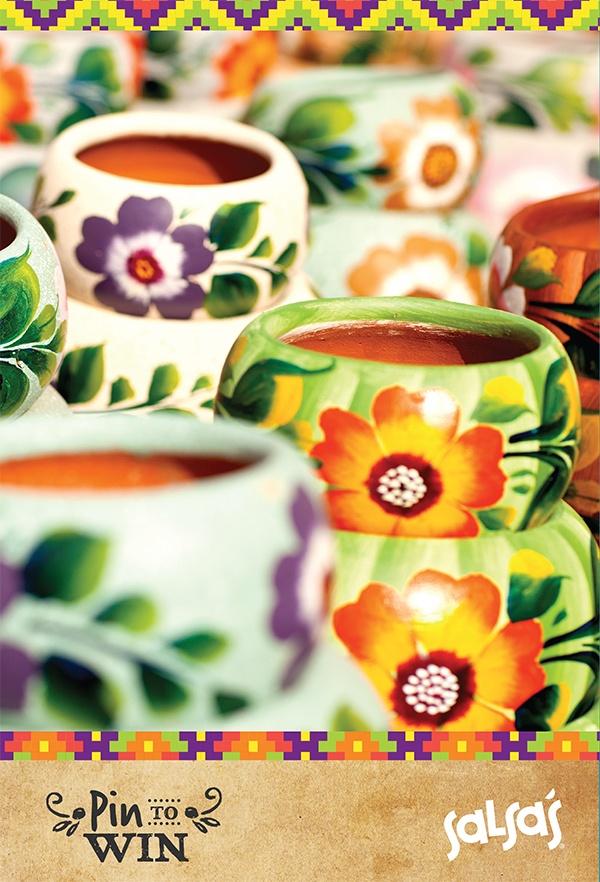 Hemosa potes  #mexico #lifestyle #photography #colour #pintowin