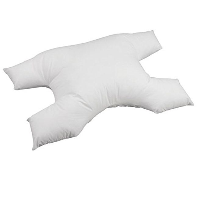 Cervical Neck Roll Pillow Cases