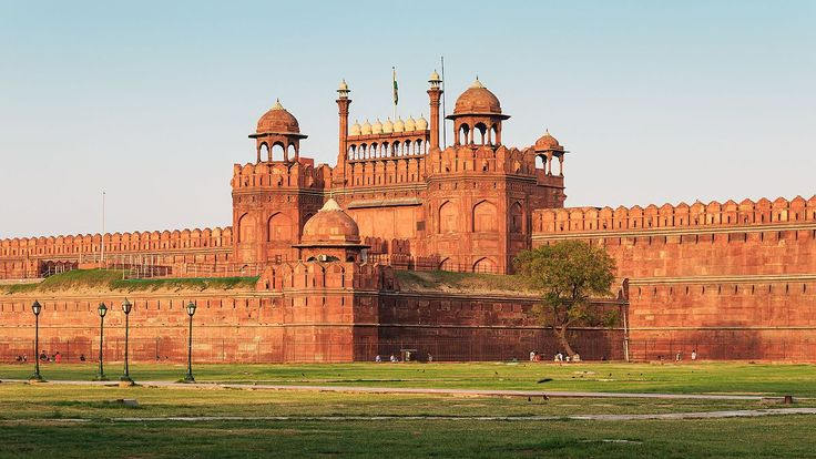 The Red Fort is a historical fort in the city of Delhi in India. It was the main residence of the emperors of the Mughal dynasty for nearly 200 years, until 1857. http://top10attraction.com/travel-blog/the-red-fort-delhi-timings-entry-fee-location-address-top-10-attraction/