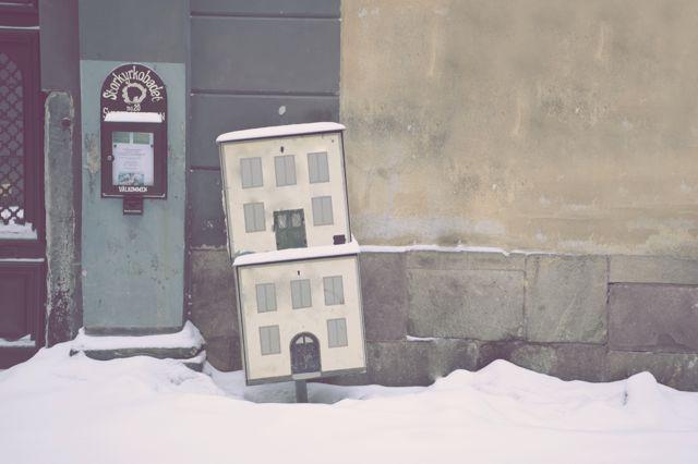 stockholm dreamland - maartje groenen