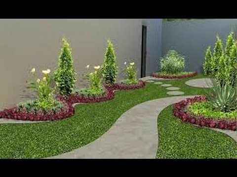 M s de 1000 ideas sobre dise o de patio trasero peque o en for Decoracion de jardin pequeno sencillo