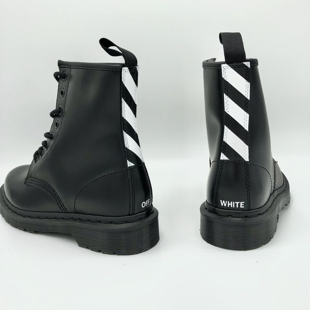 Pin on Off-White Custom Sneakers \u0026 Shoes