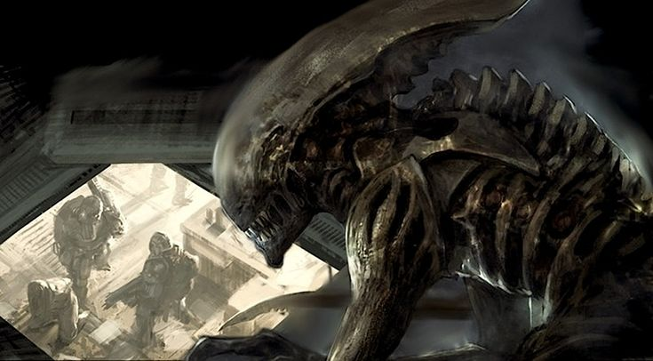 Neill Blomkamp's Alien 5 to take place after Prometheus 2 and also be produced by Ridley Scott | Alien 5 News