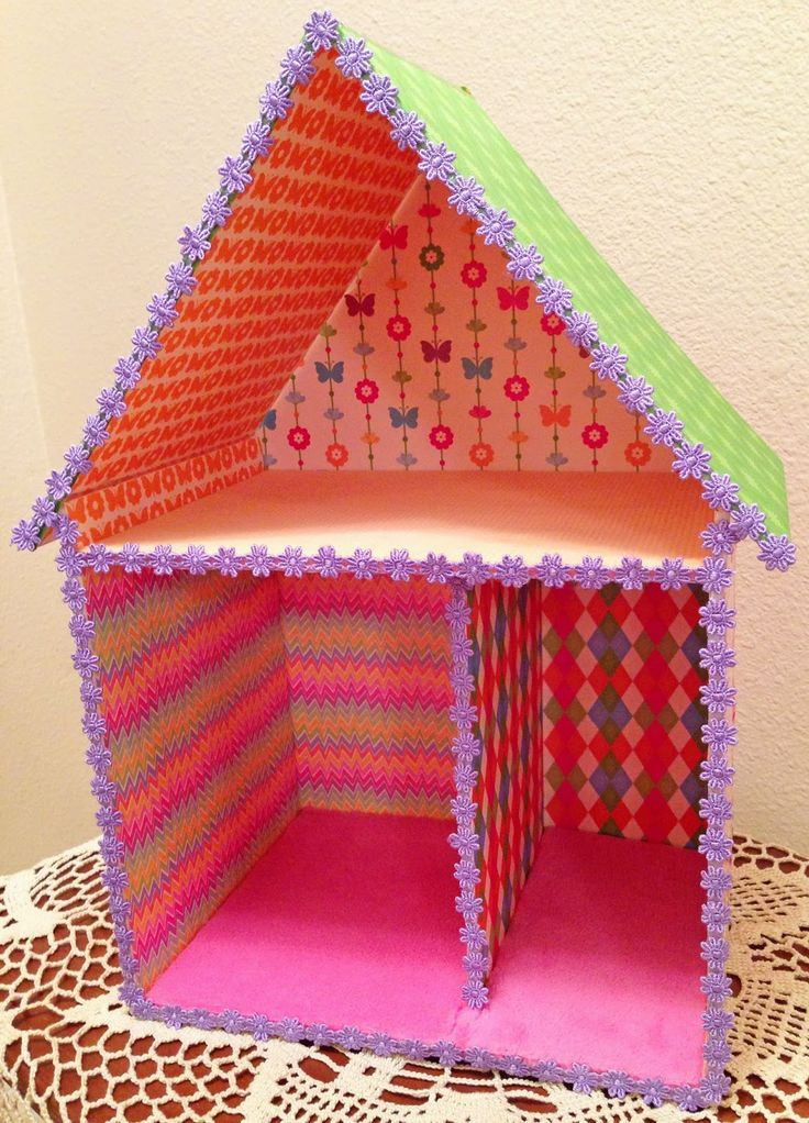 10 Best Images About Doll House On Pinterest Champagne