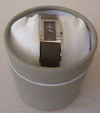Radley Grey Bangle Watch & Presentation Box & Guarantee - RRP £125 - NEW