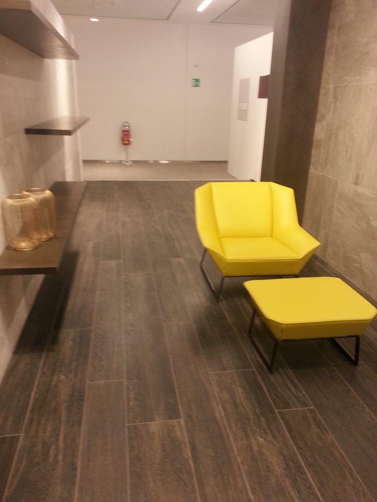 interior design parquet in legno naturale