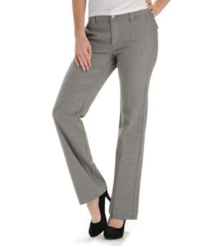 Platinum Label - No-Gap Waistband Trouser