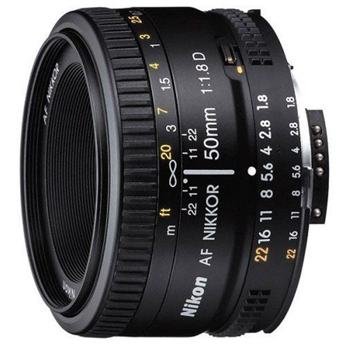 Why a 50mm Lens is your new Best Friend - Digital Photography School