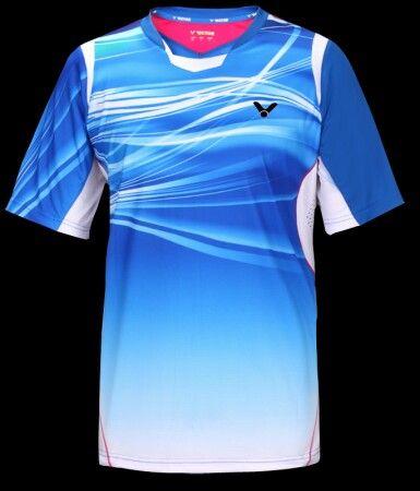Korea Blue Polo 2015