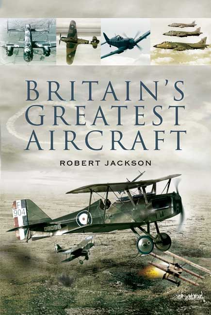 Britain's Greatest Aircraft http://www.pen-and-sword.co.uk/Britains-Greatest-Aircraft-Hardback/p/1507