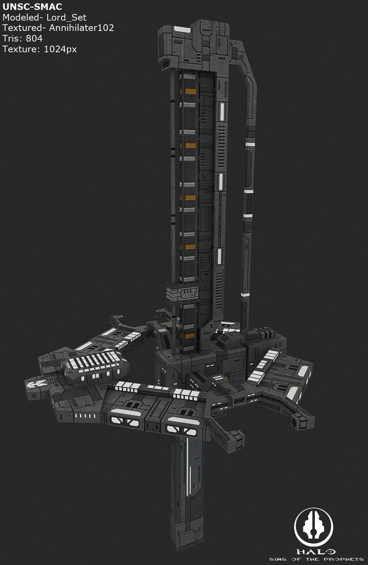 UNSC SMAC by Annihilater102.deviantart.com on @deviantART