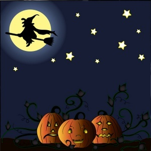LDS Young Women: Halloween Activity Ideas   I Know it. I live it ...