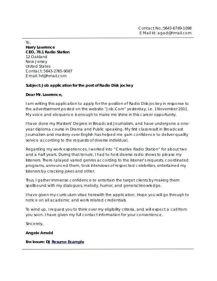Voice Teacher Cover Letter Cover Resume Cover Letter For Resume Good Cover Letter Examples Introduction Letter For Job