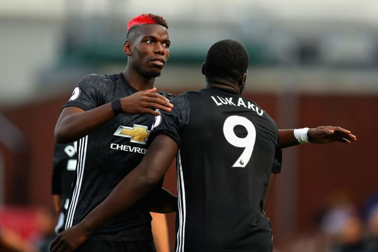 Paul Labile Pogba is a French professional footballer who plays for Premier League club Manchester United and the France national team. He operates primarily as a central midfielder and is comfortable playing both in attack and defence.   Born: 15 March 1993 (age 24), Lagny-sur-Marne, France Height: 1.91 m Salary: 15.08 million GBP (2016) Siblings: Florentin Pogba, Mathias Pogba Current teams: Manchester United F.C. (#6 / Midfielder), France national football team (#6 / Midfielder)