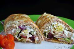 Výborné plnené fitness tuniakové palacinky plné bielkovín, jednoduché na prípravu a ešte ľahšie na zjedenie. Vhodné na raňajky, obed či večeru. Naplniť si ich môžete podľa chuti. Ingrediencie (na 1 porciu): 120g tuniaka Calvo vo vlastnej šťave 2 vajcia morská soľ a korenie podľa chuti Postup:Tie najlepšie recepty aj s nutričnými hodnotami nájdete v knihe […]