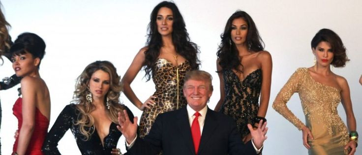 Media+Spins+Trump's+Playful+Jokes+As+'Sexual+Humiliation'+[VIDEO]