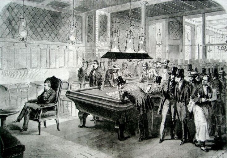 Paul Morphy in a blindfold exhibition against the eight strongest players in 1858 in Paris with the stunning result of six wins and two draws.