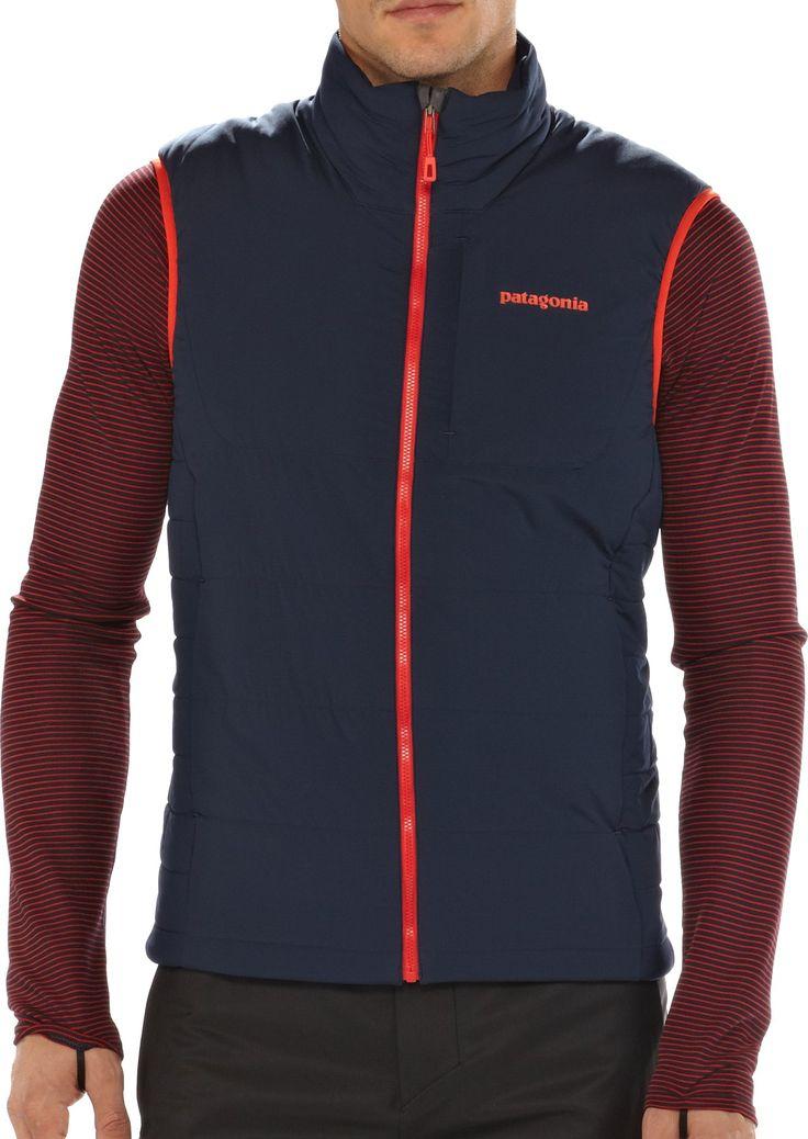 Patagonia Male Nano-Air Vest - Men's