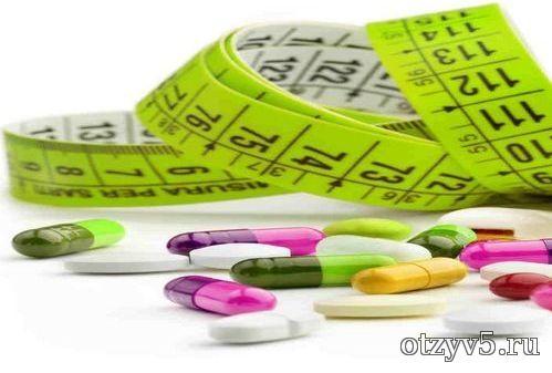 Таблетки для похудения: отзывы и результаты - отзывы
