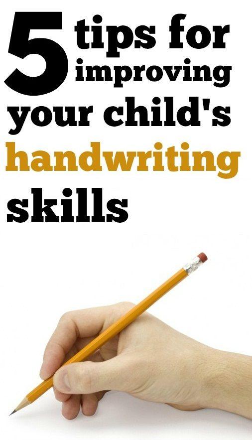 Best 25+ Improve handwriting ideas on Pinterest ...