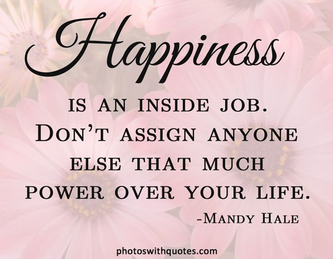 Pursuing Happiness Quotes by @quotesgram