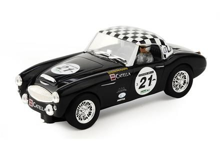 Austin healey hardtop lm classic - Ninco Brand 1/32 scale