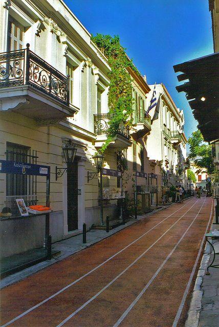 Pláka District, Athens Athens, Greece #travel #travelinspiration #travelphotography #athens #YLP100BestOf #wanderlust
